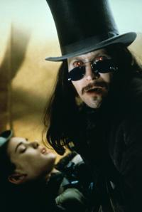Bram Stoker's Dracula - 8 x 10 Color Photo #1