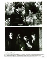 Bram Stoker's Dracula - 8 x 10 B&W Photo #14