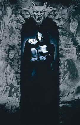Bram Stoker's Dracula - 11 x 17 Movie Poster - Style B
