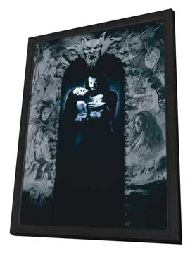 Bram Stoker's Dracula - 27 x 40 Movie Poster - Style B - in Deluxe Wood Frame