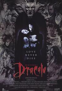 Bram Stoker's Dracula - 11 x 17 Movie Poster - Style A - Museum Wrapped Canvas
