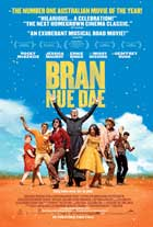 Bran Nue Dae - 43 x 62 Movie Poster - Bus Shelter Style A