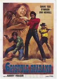 Brand of the Devil - 27 x 40 Movie Poster - Foreign - Style A