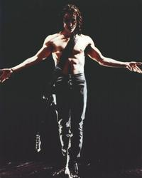 Brandon Lee - 8 x 10 Color Photo #4