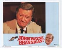 Brannigan - 11 x 14 Movie Poster - Style A