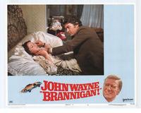 Brannigan - 11 x 14 Movie Poster - Style C