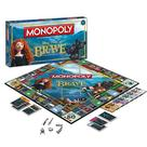 Brave - Pixar Collector's Edition Monopoly Board Game
