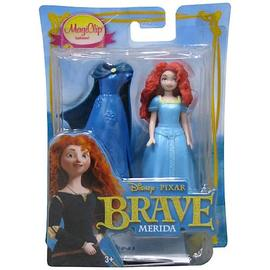 Brave - Disney Favorite Moments Collectible Merida Doll