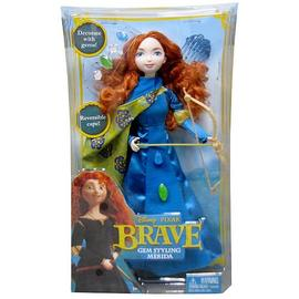 Brave - Disney Merida Fashion Play Doll