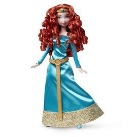 Brave - Merida Doll