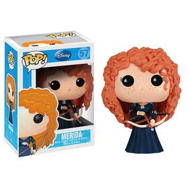 Brave - Merida Disney Pixar Princess Pop! Vinyl Figure