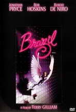 Brazil - 27 x 40 Movie Poster - Spanish Style A