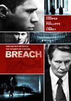Breach - 11 x 17 Movie Poster - Style E