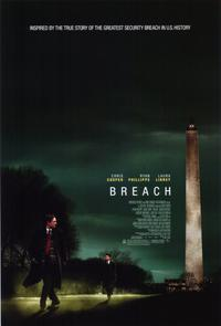 Breach - 11 x 17 Movie Poster - Style A