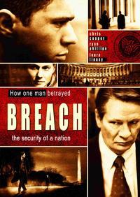 Breach - 11 x 17 Movie Poster - Style B