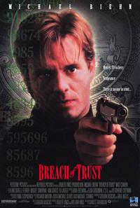 Breach of Trust - 11 x 17 Movie Poster - Style A
