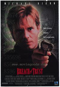 Breach of Trust - 27 x 40 Movie Poster - Style A