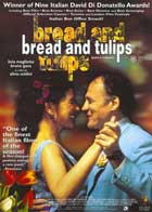 Bread and Tulips - 27 x 40 Movie Poster - Style C