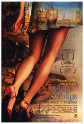 Bread and Tulips - 27 x 40 Movie Poster - Style A
