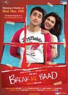 Break Ke Baad - 11 x 17 Movie Poster - Style C