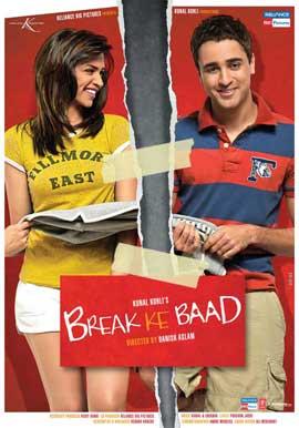 Break Ke Baad - 11 x 17 Movie Poster - Style A