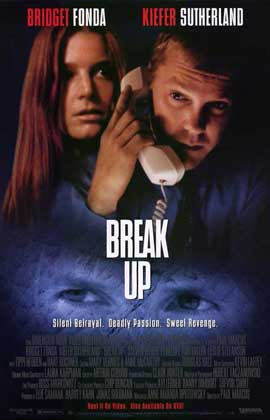 Break Up - 11 x 17 Movie Poster - Style A