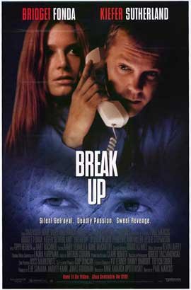 Break Up - 27 x 40 Movie Poster - Style A