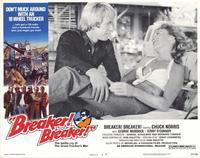 Breaker! Breaker! - 11 x 14 Movie Poster - Style B