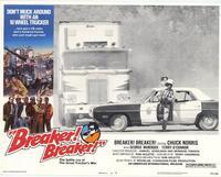 Breaker! Breaker! - 11 x 14 Movie Poster - Style E