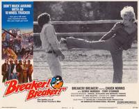Breaker! Breaker! - 11 x 14 Movie Poster - Style G