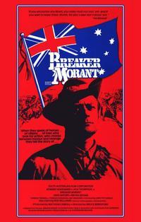 Breaker Morant - 11 x 17 Movie Poster - Style D