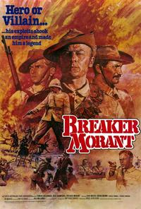 Breaker Morant - 27 x 40 Movie Poster - Style A