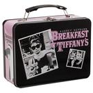 Breakfast at Tiffanys (Broadway) - Breakfast at Tiffany's Large Tin Tote