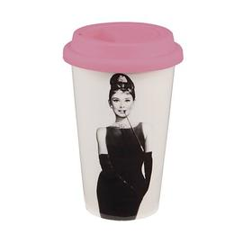 Breakfast at Tiffanys (Broadway) - Breakfast at Tiffany's Travel Mug