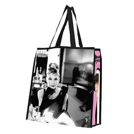 Breakfast at Tiffanys (Broadway) - Breakfast at Tiffany's Resuable Shopping Tote