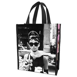 Breakfast at Tiffanys (Broadway) - Breakfast at Tiffany's Small Reusable Shopping Tote