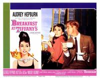 Breakfast at Tiffany's - 11 x 14 Movie Poster - Style A