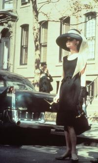 Breakfast at Tiffany's - 8 x 10 Color Photo #1