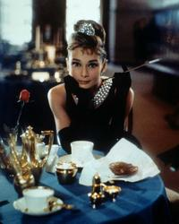 Breakfast at Tiffany's - 8 x 10 Color Photo #3