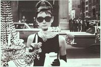 Breakfast at Tiffany's - People Poster - 16 x 20 - Style B