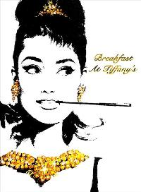 Breakfast at Tiffany's - 27 x 40 Movie Poster - Style E