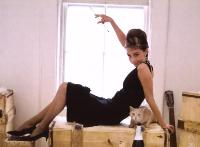 Breakfast at Tiffany's - 8 x 10 Color Photo #2
