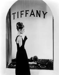 Breakfast at Tiffany's - 8 x 10 B&W Photo #2