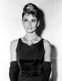Breakfast at Tiffany's - 8 x 10 B&W Photo #3