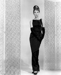 Breakfast at Tiffany's - 8 x 10 B&W Photo #6