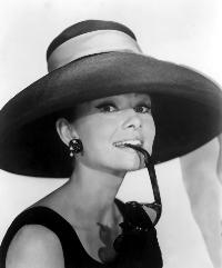 Breakfast at Tiffany's - 8 x 10 B&W Photo #7