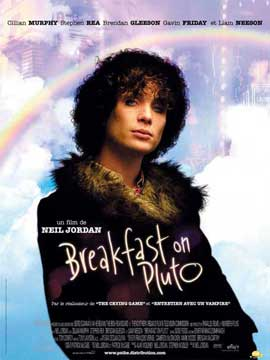 Breakfast on Pluto - 27 x 40 Movie Poster - French Style A