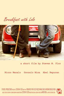 Breakfast with Lolo - 11 x 17 Movie Poster - Style A