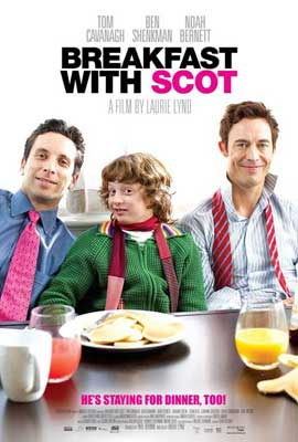 Breakfast with Scot - 11 x 17 Movie Poster - Style A