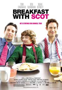 Breakfast with Scot - 11 x 17 Movie Poster - Style B
